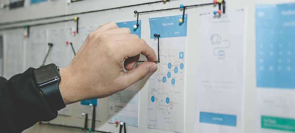 La importancia del diseño web en Bogotá